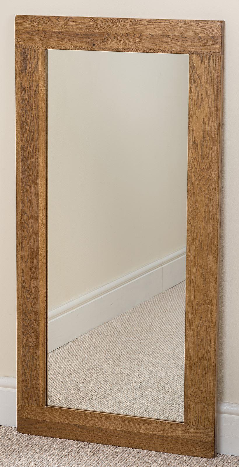 Cotswold Rustic Wall Mirror