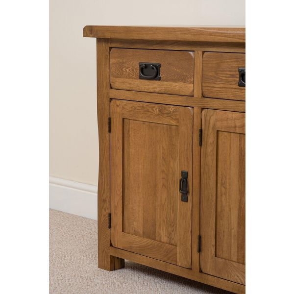 Cotswold Sideboard Left Draw